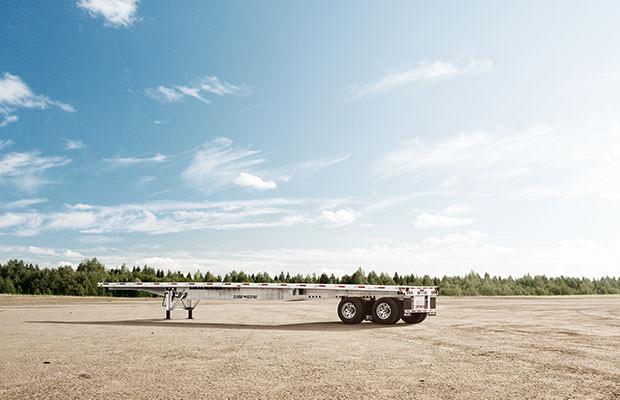 Brilliance Aluminum Flatbed Photos. All; All; Flatbed; Drop Deck. Aluminum  Flatdeck Tandem ...