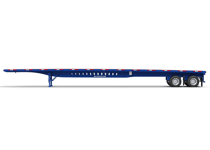 Steel FlatBeds