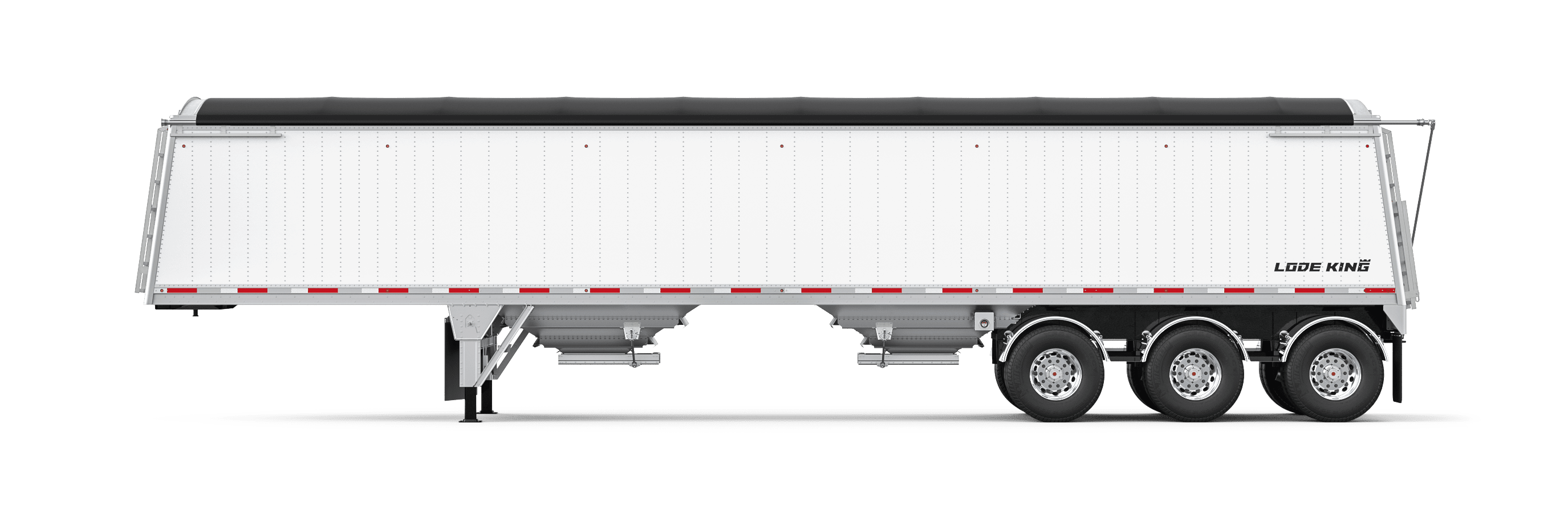Distinction Tri-Axle