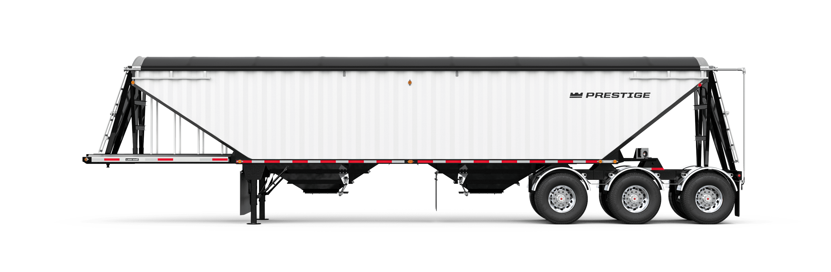 Prestige Tri-Axle